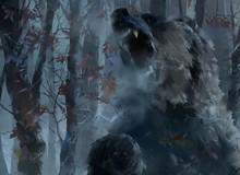Rise of the Tomb Raider: Đi săn là một phần trong gameplay