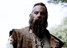 Phim hành động bom tấn The Last Witch Hunter tung trailer mới