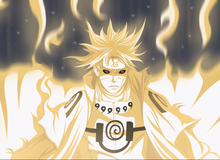 Minato hóa Tiên Nhân trong bản update mới của Đấu Trường Manga
