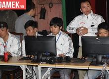 AoE Việt – Trung bất ngờ dời địa điểm thi đấu vào phút chót