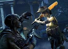 Dirty Bomb - Game FPS miễn phí thu hút đông đảo gamer Việt