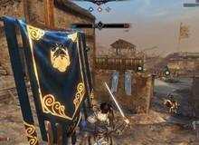 """[Clip] Chế độ """"đoạt cờ"""" hấp dẫn trong bom tấn Đao Phong Thiết Kỵ"""