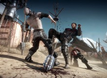 Thưởng thức gameplay hấp dẫn của Mad Max: Savage Road