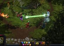 Magicka: Wizard Wars - Game MOBA phép thuật ấn định mở cửa ngày 28/4