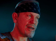 Dàn sao Hollywood lộ diện trong Call of Duty: Advanced Warfare