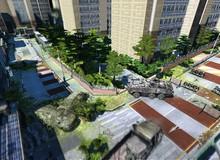 "Eternal City 3 - Game online ""thảm họa"" mới sắp ra mắt"