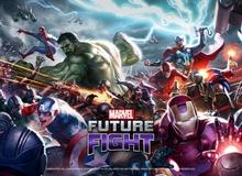 Đánh giá chi tiết siêu phẩm hành động MARVEL Future Fight