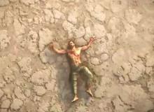 Thế giới hoang tàn của Mad Max: Savage Road