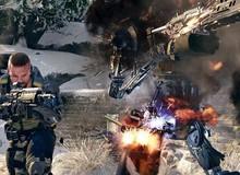 Call of Duty: Black Ops 3 gây sốc vì cắt phần chơi đơn trên PS3 & Xbox 360