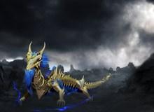 Liên Minh Huyền Thoại: Riot Games chuẩn bị cho ra mắt vị tướng Ao Shin?