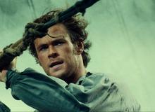 In the Heart of the Sea - Phim mới của nam tài tử Chris Hemsworth