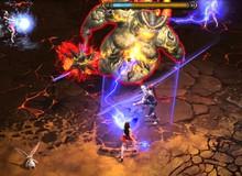 Top game online kiểu Diablo cực hấp dẫn thời gian gần đây