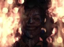 Giật mình với đoạn clip bí mật của Batman: Arkham Knight