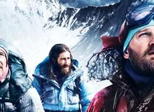Bom tấn Everest tung trailer mới với nhiều cảnh quay mạo hiểm