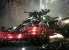 Batman: Arkham Knight vẫn chưa thể trở lại trên PC