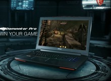 Các loại laptop gaming cực khủng đáng mua nhất hiện tại