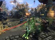 Game bom tấn MOBA Cửu Dương Thần Công đòi 8GB RAM để chơi mượt nhất