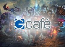 Chủ quán net tìm ra cách kết hợp giữa GCafe và GCafé