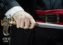 """Rèn """"gậy lai kiếm"""" của Assassin's Creed ngoài đời thực"""