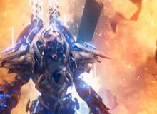 Trailer khởi động StarCraft II đỉnh không kém phim Warcraft