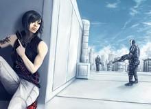 Mirror's Edge 2 sẽ ra mắt vào đầu 2016