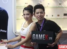 Nhìn lại lịch sử hội chợ game lớn nhất Châu Á - ChinaJoy (P2)