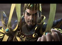 [Clip] Thước phim CG đẹp tuyệt của game 3D Tây Sở Bá Vương