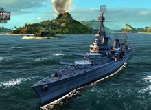 [Clip] Trailer khởi động thử nghiệm cực chất của Hải Chiến Thế Giới