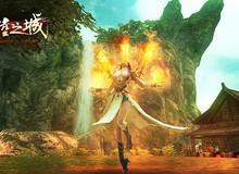 Những game online Trung Quốc hấp dẫn mở cửa đầu tháng 6/2015