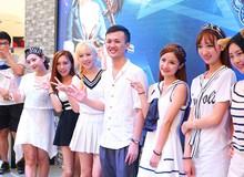 ChinaJoy 2015 phá kỷ lục với hơn 270,000 người tham dự