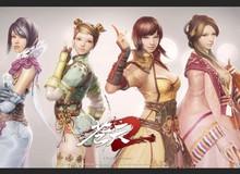 Những game online Trung Quốc đa dạng cực chất mở cửa nửa đầu tháng 11