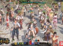 Truyền Kỳ Vĩnh Hằng - Game PK tự do có đồ họa Unreal Engine 3