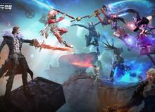 Top các game online MOBA Trung Quốc đáng tìm hiểu trong năm 2015