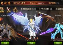 Điểm mặt game mobile nước ngoài đang thu hút game thủ Việt (P2)