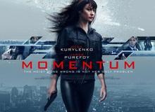 Momentum - Phim hành động bí ẩn cực lôi cuốn