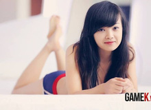 Nữ caster nóng bỏng của DOTA 2 Việt Nam bị chê kém xinh khi thay đổi kiểu tóc