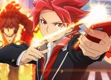 Monster Strike - Anime cực chất dựa trên game mobile cùng tên