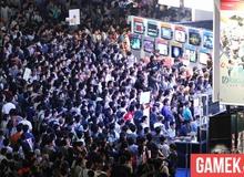 Choáng với hình ảnh người chơi tấp nập ở Tokyo Game Show 2015