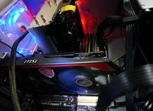 Một số linh kiện mới giảm giá cực hot cho game thủ nâng cấp máy tính