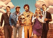 """Don Verdean - Phim hài """"bắng nhắng"""" về nhà khảo cổ học"""