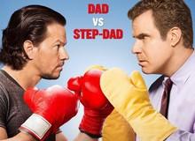 Daddy's Home - Khó đỡ với những tình huống hài hước trong trailer mới