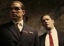 """Nam chính """"Mad Max: Fury Road"""" gây ấn tượng với vai tội phạm trong """"Legend"""""""