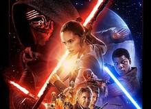 Toàn thế giới bùng nổ với trailer mới nhất của Star Wars: The Force Awakens