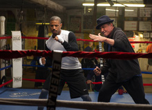 Creed - Phim thể thao boxing ăn theo series Rocky huyền thoại