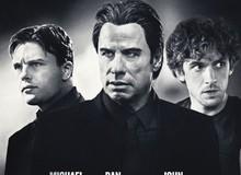 Criminal Activities - Phim hành động tội phạm thú vị cuối năm 2015