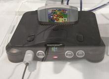 """Quá khứ, hiện tại, và tương lai của """"lão làng"""" Nintendo (P2)"""