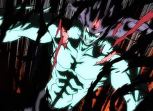 Cyborg 009 vs Devilman - Anime hành động không thể bỏ lỡ năm 2015