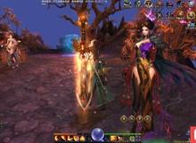 Các game online Trung Quốc cực hay mới giới thiệu