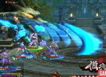 Tập hợp game online Trung Quốc hấp dẫn mới được giới thiệu