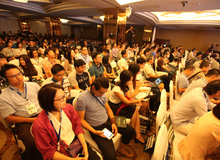 Hội thảo quốc tế Mobile Game Asia 2015 thu hút 2000 người